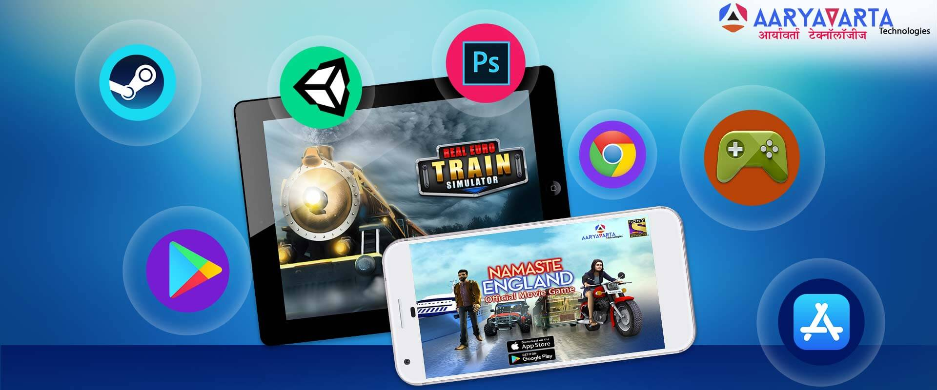 Top most Game Development Company in India